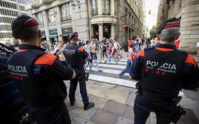 Catalogna: procura, recintare i seggi