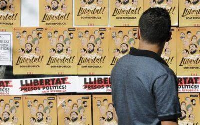 Catalogna: Forcadell paga cauzione, ordine scarcerazione