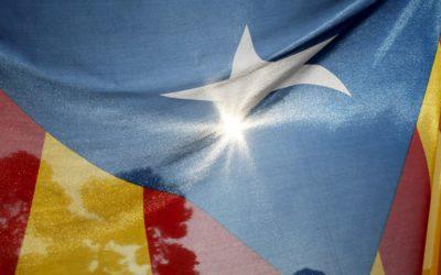 La Catalogna prevede di annunciare la data del referendum la prossima settimana
