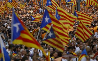 """""""Il Belgio potrebbe dare asilo alle autorità della Catalogna"""""""