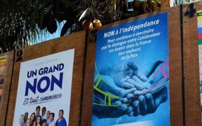 """La Nuova Caledonia dice no all'indipendenza dalla Francia. Macron: """"L'unica via è il dialogo"""""""