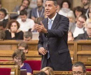 Catalogna: sondaggio, 60,2% sì, 38,1% no