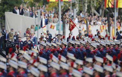 "Catalogna: Puigdemont in Parlamento, ""Sospesa l'indipendenza, ora il dialogo"""