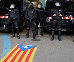 Barcellona, arrestati i due 'mossos' che viaggiavano con Puigdemont al momento del fermo