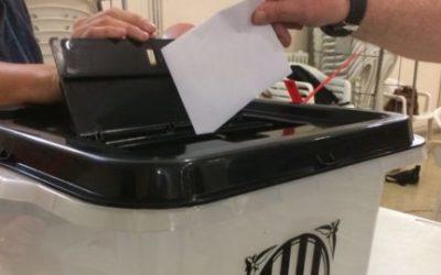 RISULTATI DEL VOTO DEL 1 OTTOBRE 2017