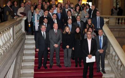 La Catalogna approva la legge che riconosce la Valle d'Aran quale territorio occitano