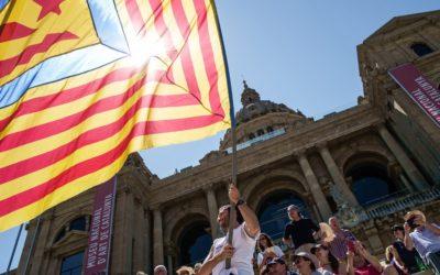 The New York Times: La Spagna dovrebbe permettere il referendum catalano