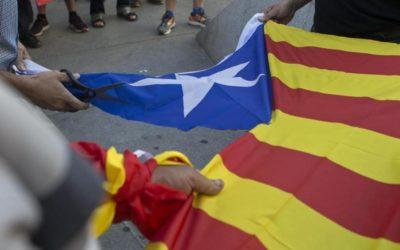 """""""La repubblica catalana sarà la Danimarca del Sud"""""""