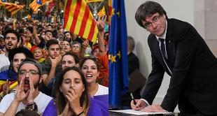 Scade l'ultimatum di Madrid, Catalogna al bivio