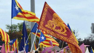 Morosin: «Il Veneto si attivi per gli indipendentisti catalani in galera»