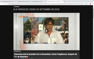 Catalonia notizie