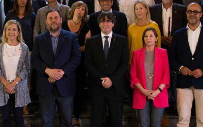 """Lo strappo catalano: """"Referendum sull'indipendenza senza quorum"""""""