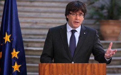 Catalogna, repubblica della paralisi e del caos