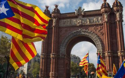 Governo spagnolo fa causa alle autorità della Catalogna