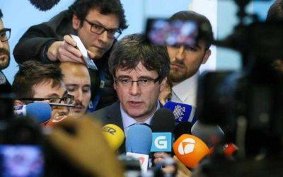 Impasse nella rielezione: la Catalogna non trova l'accordo su Puigdemont