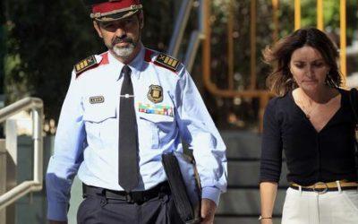 Catalogna: capo Mossos evita carcere, libertà vigilata
