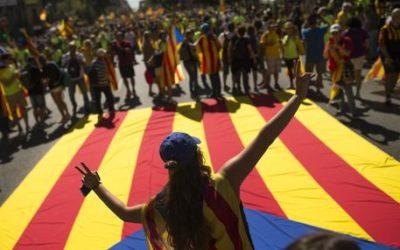 """Catalogna: """"stoccare schede in Sardegna"""""""