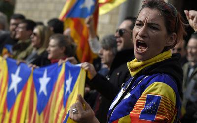Cosa succede con l'indipendenza della Catalogna