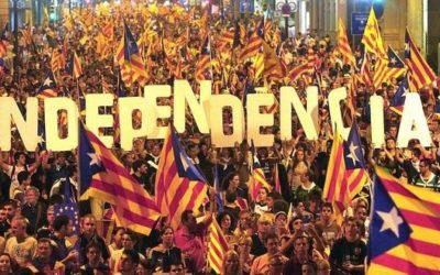 """""""LE PEUPLE INTERDIT """" un film sulla Catalogna"""