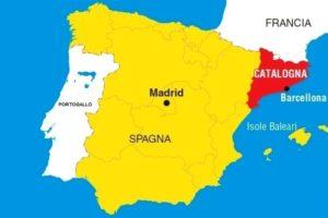 Spagna, la Catalogna corre verso l'indipendenza ma Rajoy frena
