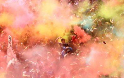 Si riaccende la tensione a Barcellona: scontri tra la polizia e i separatisti