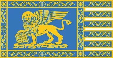 Bandiera Indipendentista Veneta