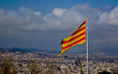 La pesante lezione catalana