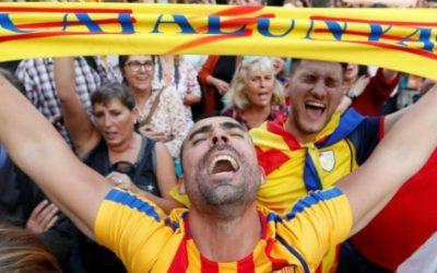 Catalogna indipendente, vice premier di Madrid assume la presidenza.
