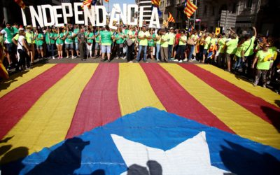 """Come si è arrivati alla rottura tra Catalogna e """"Stato spagnolo"""""""