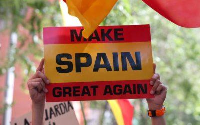 La Catalogna verso il referendum