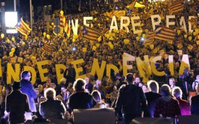 Catalogna la data del referendum per l'indipendenza sarà svelata domani