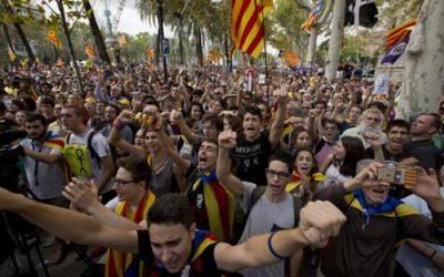 Catalogna, l'Ue con Madrid: 'Rispettiamo la Costituzione'