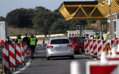 Catalogna: i separatisti prenderanno il controllo delle frontiere in caso di vittoria nel referendum