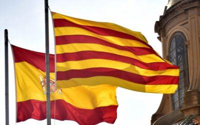 Catalogna aumenterà gli uffici d'imposta per creare suo stato