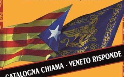 """""""La Vanguardia"""" accusa ingiustamente Indipendenza Veneta di essere movimento di ultradestra"""