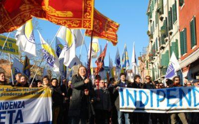 """Autonomia: """"rinvio è tradimento del voto dei veneti, pronti al piano b"""""""