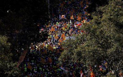 La questione catalana è una questione politica europea