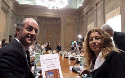 Veneto, Giorgetti all'autonomia: «L'avrete ma ci saranno più tasse». Poi arriva la smentita