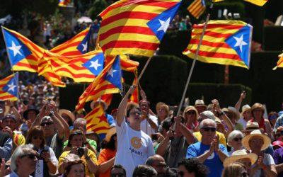 Madrid controlla le finanze catalane perché non si spendano soldi per il referendum