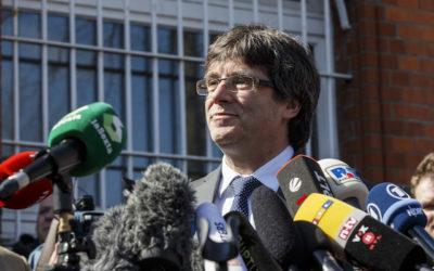 E ora che succede a Puigdemont?