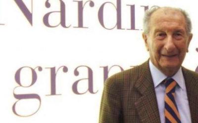 Giuseppe Nardini e la BPVi: fu detronizzato nel 1996 da parte di Zonin e sappiamo come è andata a finire