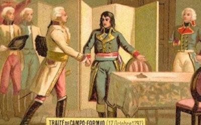 """17 ottobre, Renzo Fogliata: """"Ieri 221 anni dall'infame spartizione della Veneta Repubblica"""""""