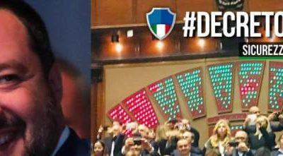 La rivoluzione della Lega: Salvini adotta il Tricolore come logo