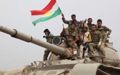 I meriti dimenticati del popolo curdo