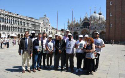È il Veneto la regione più amata dagli stranieri, 48,3 mln di presenze