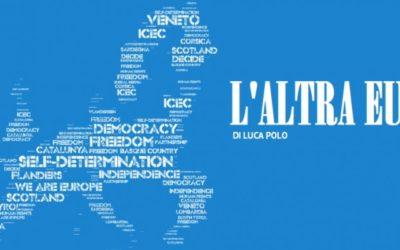 La lezione fiamminga: farsi legittimare fuori patria. Task force identitaria per la politica estera