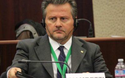 «Vespa svela perchè autonomia Veneto fa paura a Stato»