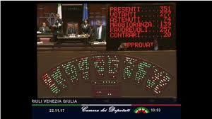 Sappada è in Friuli: 257 voti favorevoli, 20 contrari e 74 astenuti
