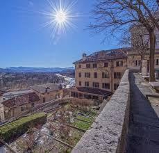 Belluno, il fascino della città che incanta i turisti