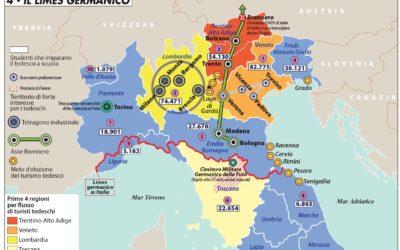 Perché il Veneto non si sente Italia